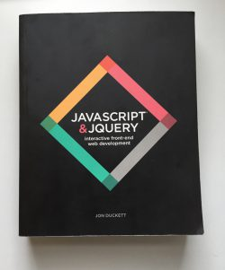 Javascript Jquery Design And Build