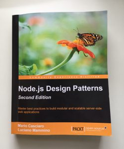 Nodejs Design Patterns
